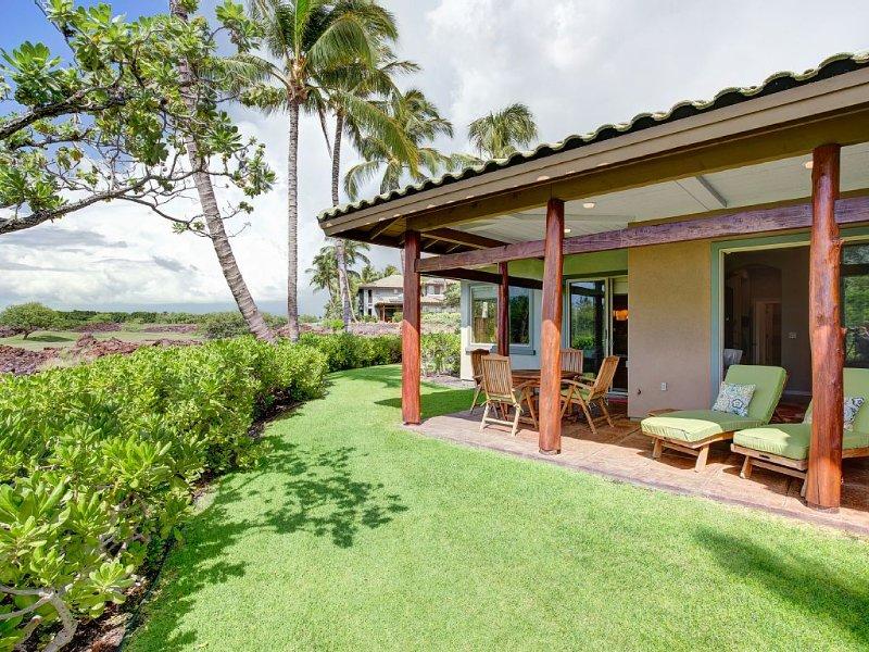 Enjoy Stunning Views And Outdoor Living At This Elegant Villa, location de vacances à Kamuela