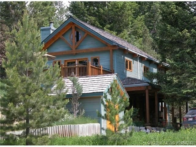 One of a Kind, Unique, Ferienwohnung in Fairmont Hot Springs