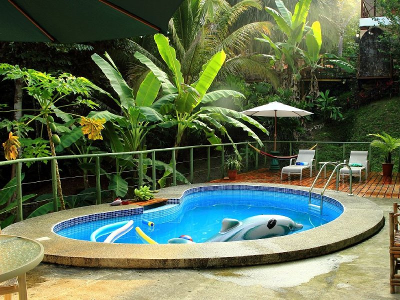 Manuel Antonio's Perfect Rental Home for your Vacation, holiday rental in Quepos