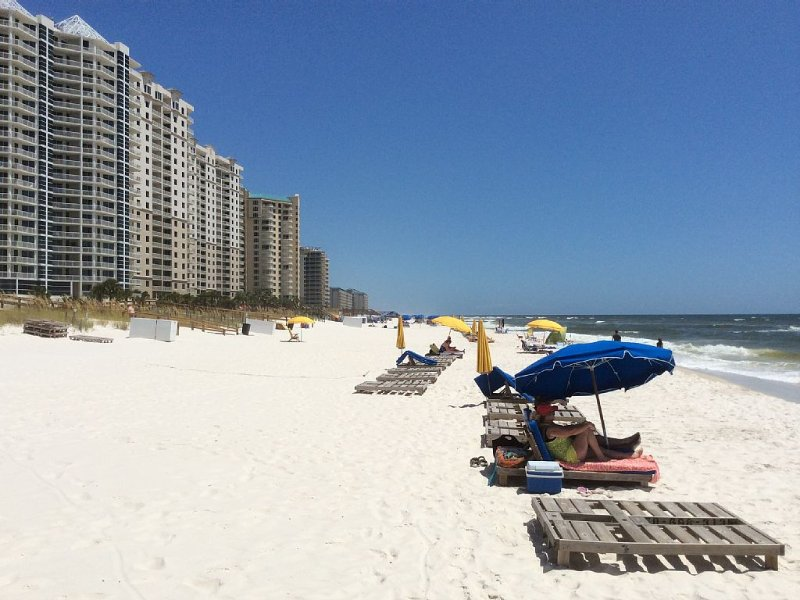 Best place for the best price, vacation rental in Perdido Key