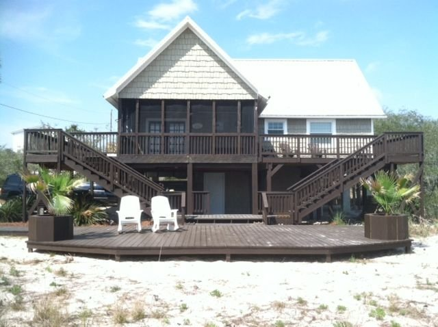 Spectacular Beach Getaway!!! Newly Offered Property-rent It Today!!, vacation rental in Panacea