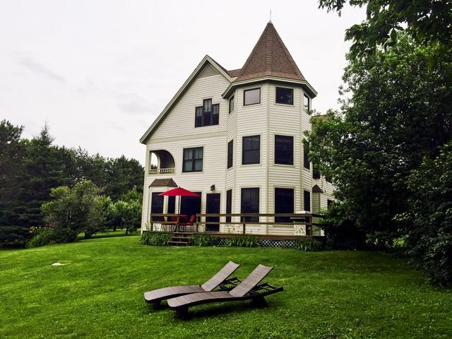 Lake Champlain Lakefront House, holiday rental in South Hero