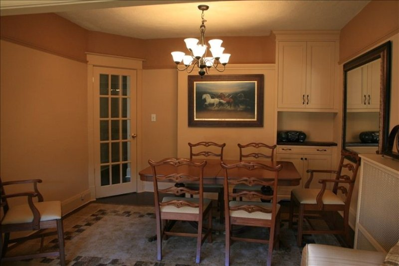 Executive Rental in Toronto's Famous 'Beach', vacation rental in Toronto