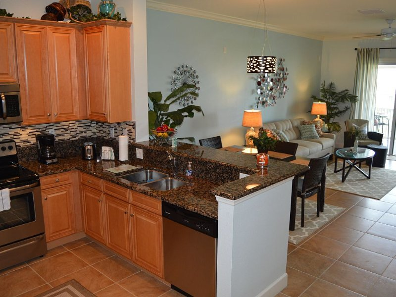 Coastal Comfort * Owner Managed * Updated 2019 Rates!, holiday rental in Palm Coast