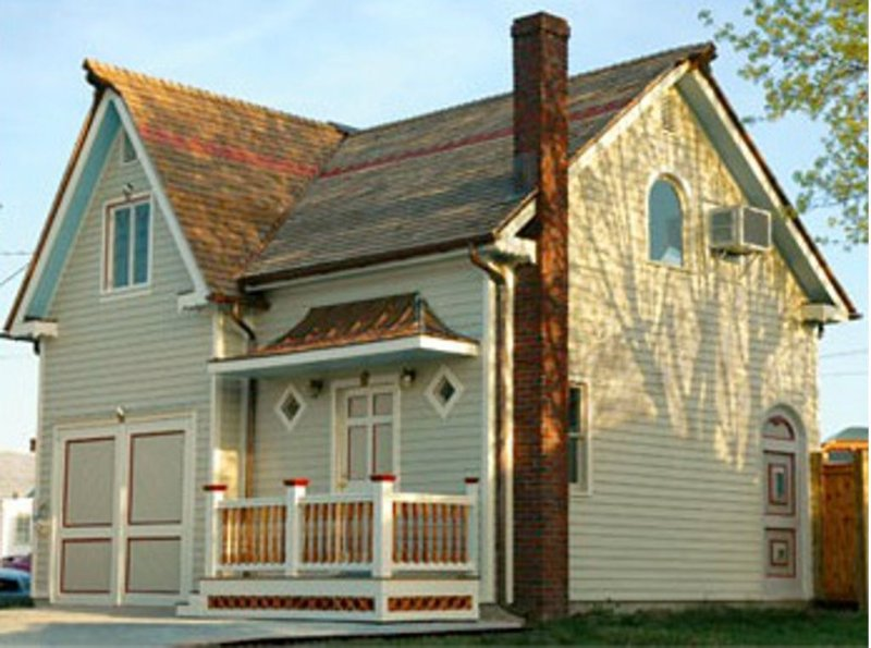 Cricket House: Great Location; can rent with Culp House, holiday rental in Emmitsburg