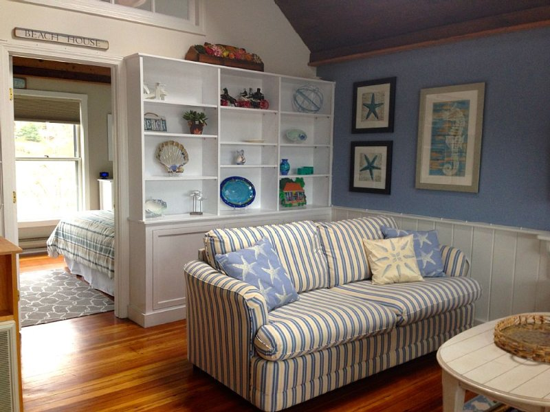 Quality Accommodations in Quiet Seaside Village, vacation rental in Cape Ann