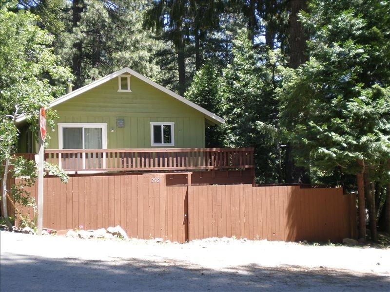 Sierra City Retreat -, vacation rental in Sierra City