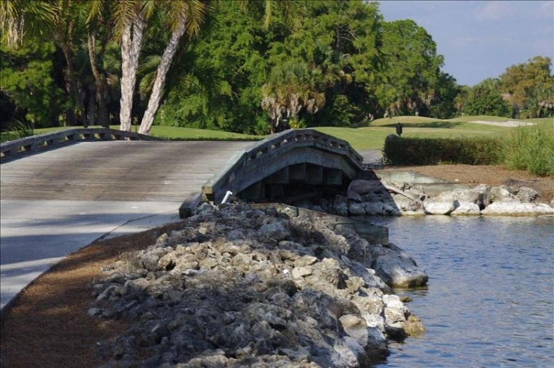 Lely Resort Public Golf Course