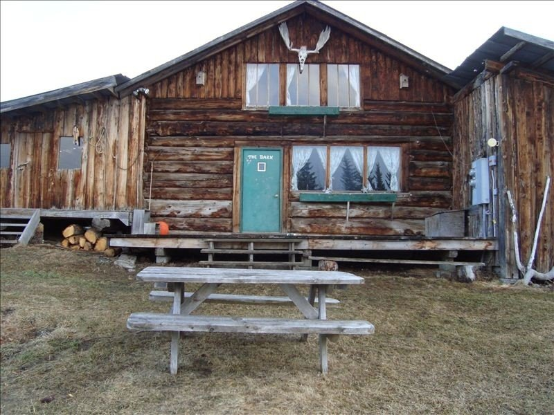 Kilcher Family Homestead Alaska Last  Frontier Historic Cabin, location de vacances à Fritz Creek