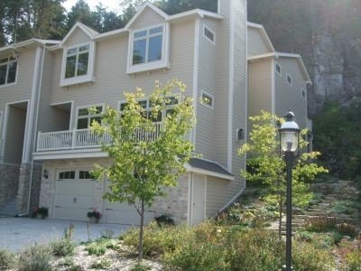 Heart of Fish Creek!- Newer Construction - 4BR, 4.5BA Condo-Sleeps 8-10, casa vacanza a Fish Creek