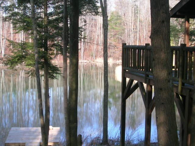 Natural Bridge / Red River Gorge Kentucky Cabin Rental, holiday rental in Rogers