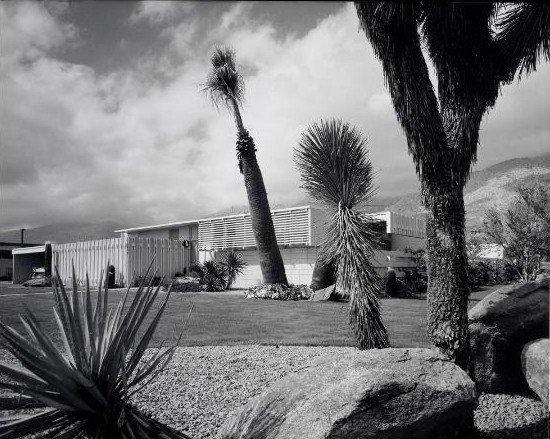 Stylish Mid-Century Modern - Twin Palms, alquiler vacacional en Palm Springs