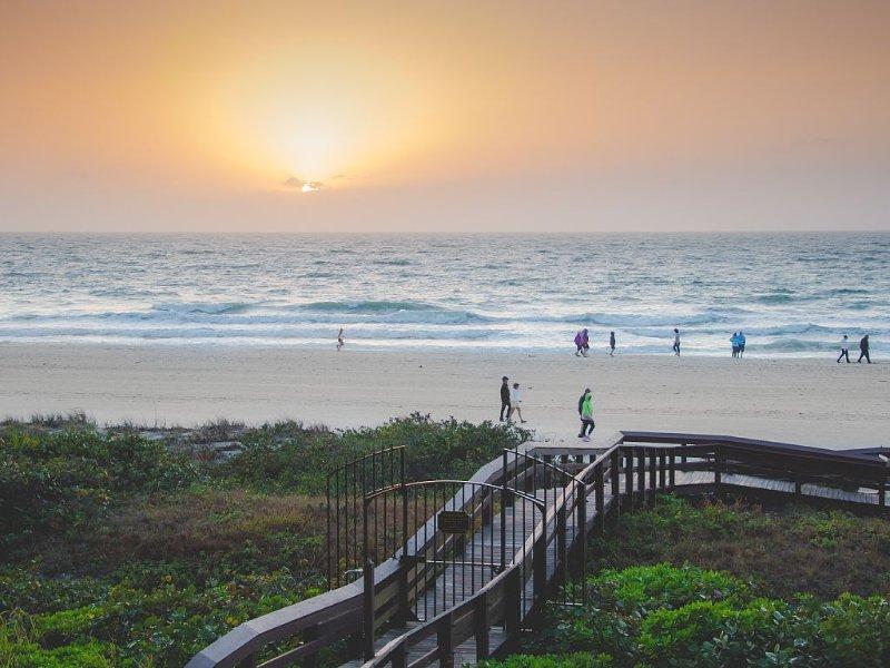 Marco Beach Bungalow, location de vacances à Goodland
