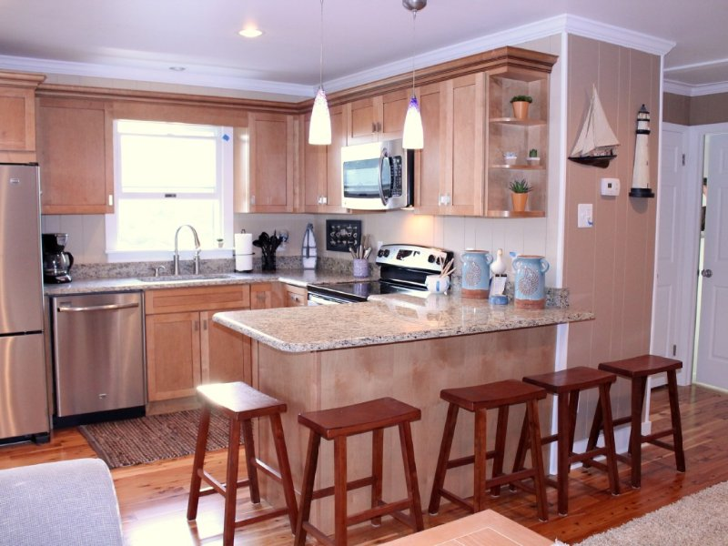 A Charming Beach Condo 3rd House from the Ocean, holiday rental in Bethany Beach