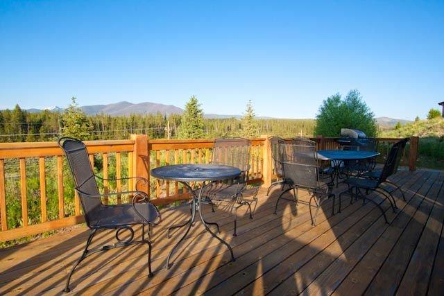 Grand Family Friendly Rocky Mountain Retreat Ski/Bike/Golf/Hike In Tabernash, location de vacances à Tabernash