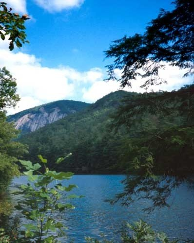 Spectacular Lake Fairfield