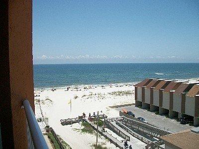 Spacious 6th Floor Condo, Large Balcony, Spectacular Gulf View, casa vacanza a Costa del Golfo