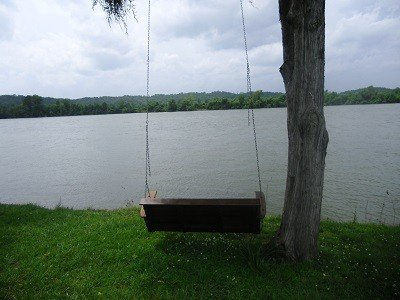 Chickamauga Waterfront/Tennessee River, alquiler vacacional en Ten Mile