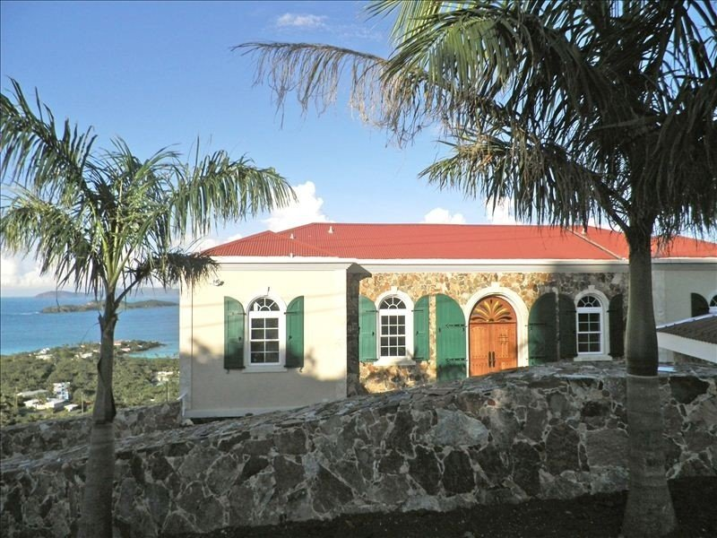 Fabulous Panoramic View!, holiday rental in St. Thomas