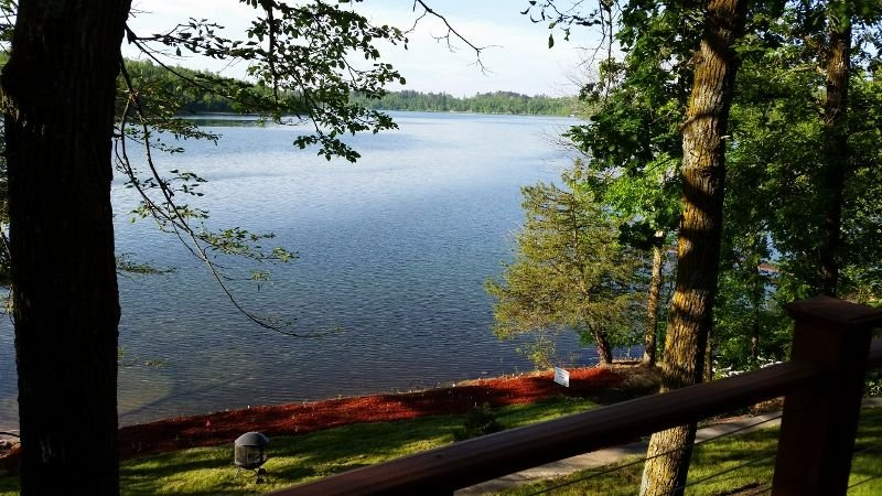 Family-friendly Cabin. Beautiful And Fun In All Seasons!, holiday rental in Ogema
