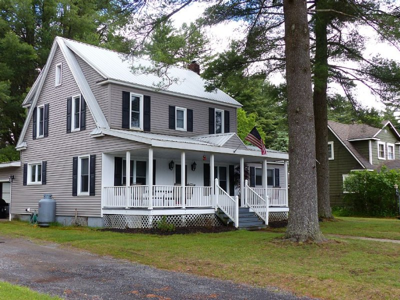Old Forge Vacation Home – semesterbostad i Woodgate