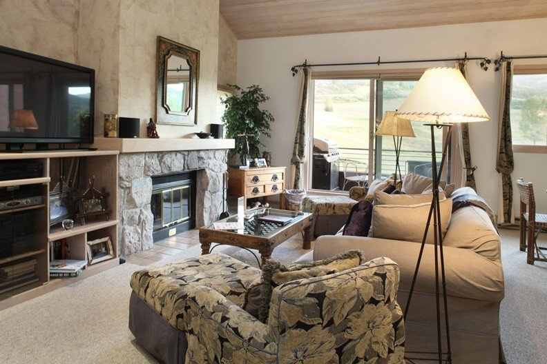 Beautiful Views, Great Condo! W/ Snowmass Club Access, vacation rental in Snowmass Village