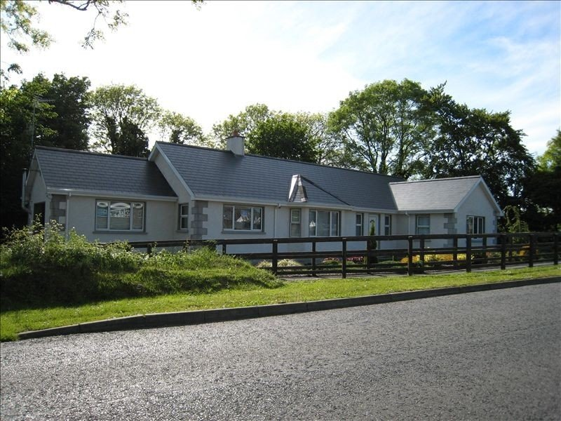 Mountain View in Armagh County,N,Ireland, holiday rental in Meigh