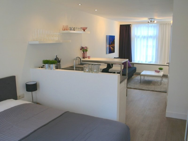 The home To Stay In Centre Amsterdam, vakantiewoning in Amsterdam