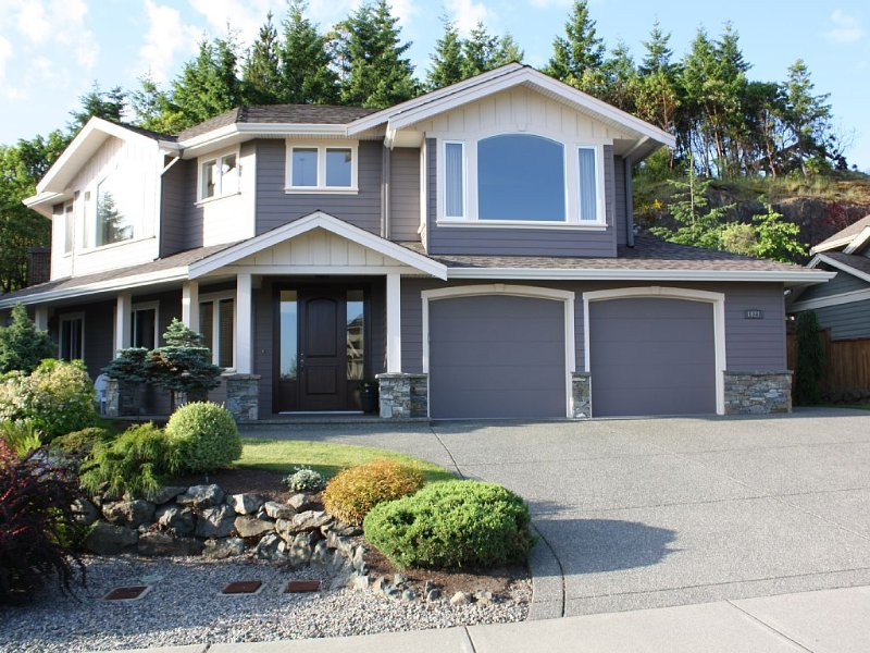 Your dream Vancouver Island getaway, holiday rental in Nanaimo