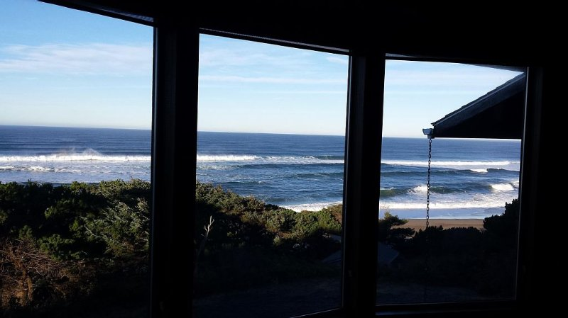 Magnificent  Oceanview Property in quiet coastal  area, holiday rental in Lincoln Beach