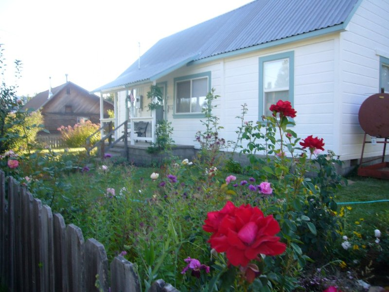 THE OLD MILL HOUSE, vacation rental in McCloud