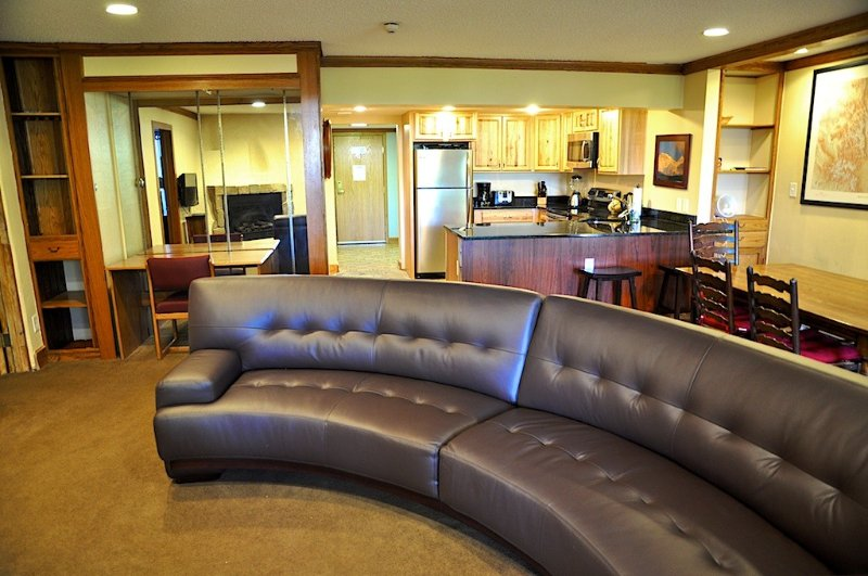 Best Ski-in/Ski-Out Condo at Copper Mountain, alquiler vacacional en Copper Mountain