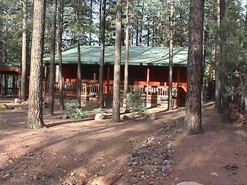 Retreat to Tall Cool Pines, vacation rental in Overgaard