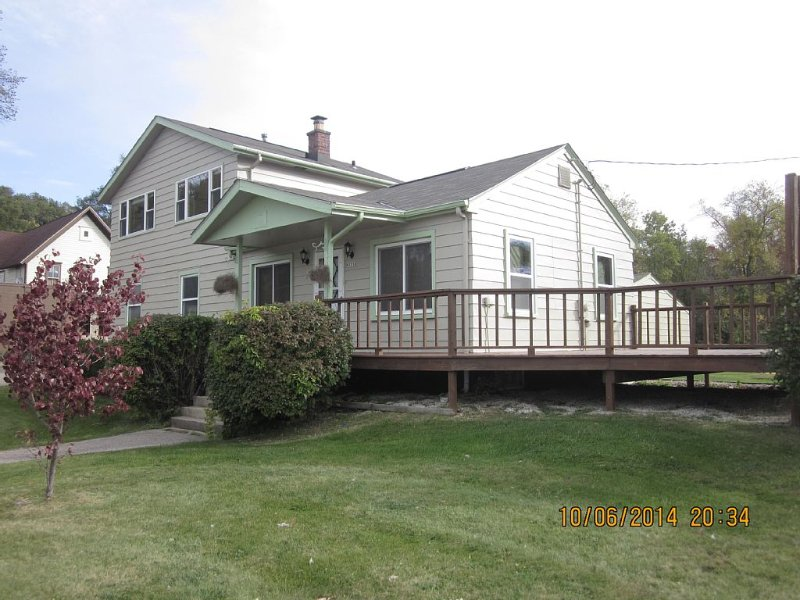 Newly Updated Lake Beulah Vacation Rental !!!!!, alquiler vacacional en Rochester