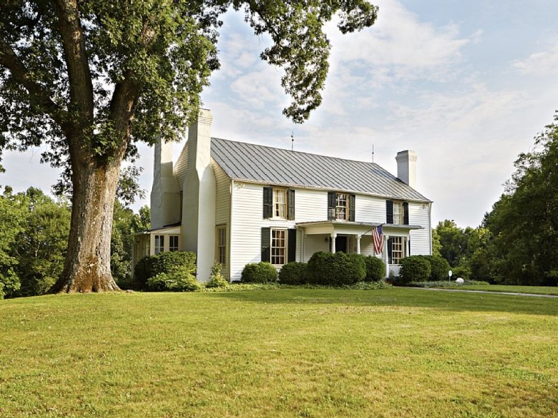 Oak Lawn Country Home, Near Sweet Briar & Lynchburg, Va, holiday rental in Appomattox
