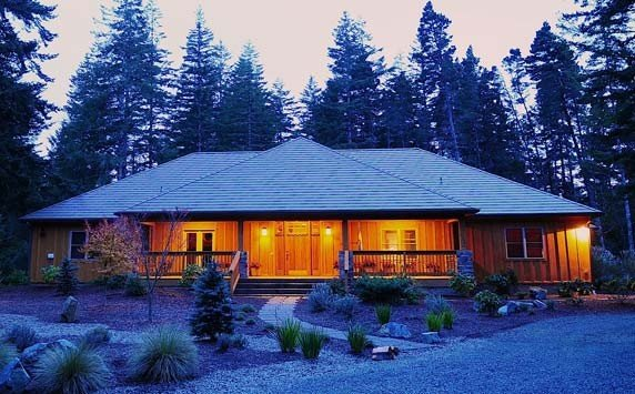 HagenHouseBandon , An Executive House Set Up For 8 Golfers Or 4 Couples., vacation rental in Bandon