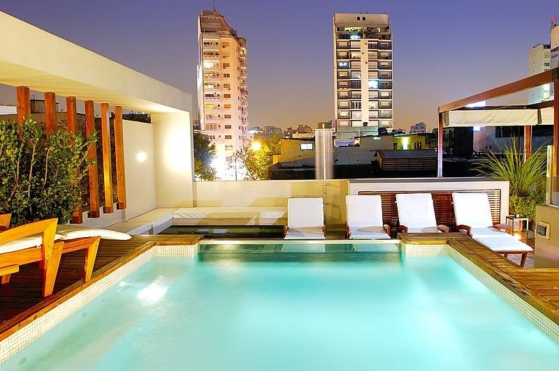 Luxury 3 BR, 5000 sf/465 m House - Fashionable Palermo Soho, aluguéis de temporada em Capital Distrito Federal