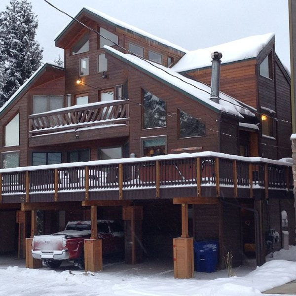 Booking for winter NOW! 3 Bed, 3 Bathroom, Sleeps 10  Hot Tub!, location de vacances à Winter Park