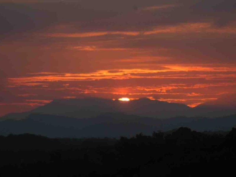 Amazing Sunrise, Worth waking up for