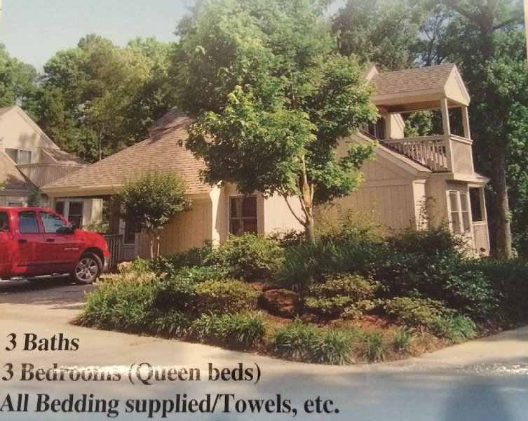 Lake House; Anchor * the Bend, Toledo Bend, Louisiana, holiday rental in Milam