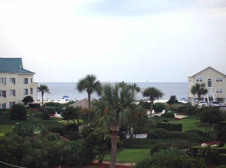 Gulf Shores Plantation 1366 - Ocean View - Spring:$125/night, Summer:$159/night, alquiler de vacaciones en Gulf Shores