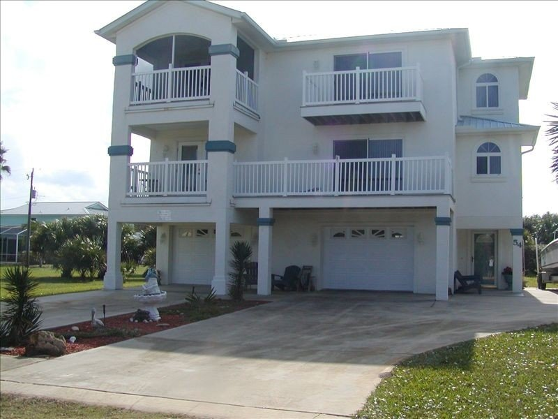 Marineland Acres-Hammock-Spectacular Ocean-View Home, alquiler de vacaciones en Palm Coast