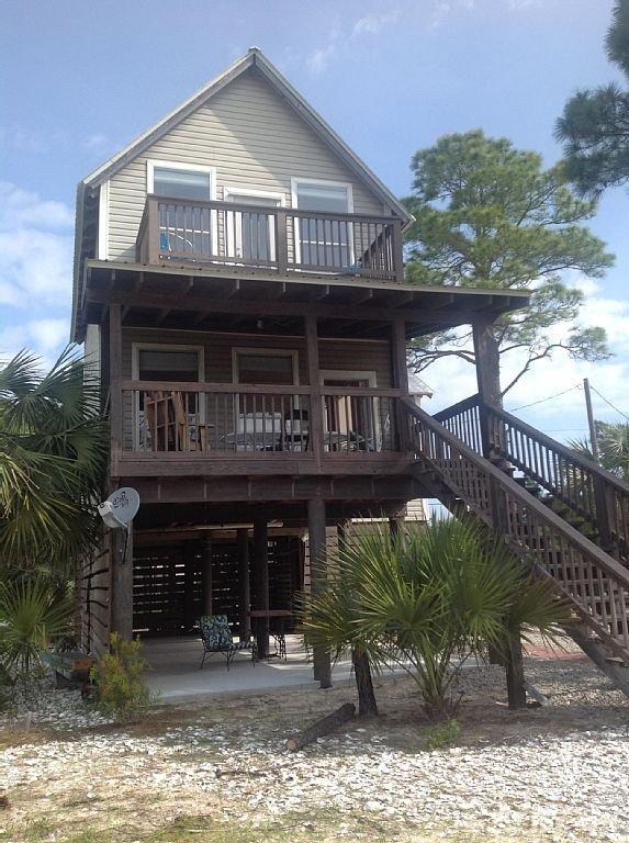 The Beach House....the perfect place to relax!