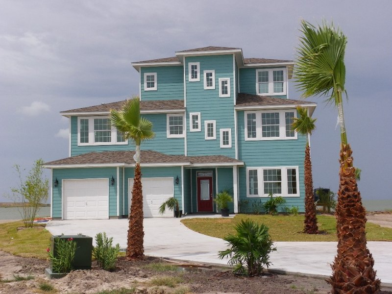 The Sunset Bay Escape - Fishing, boating, and Fun!!!, holiday rental in Rockport