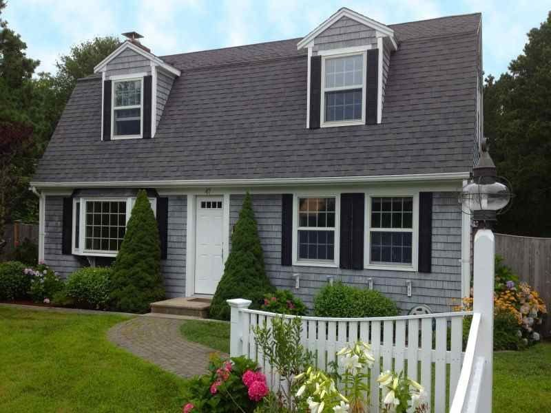 Sandy Neck Beach,  Many Renovations, Walk to beach, Central AC, Private Yard, holiday rental in Sandwich
