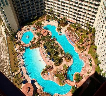 10TH floor studio with parking/No Resort Fees!!!!!!!, vacation rental in Panama City