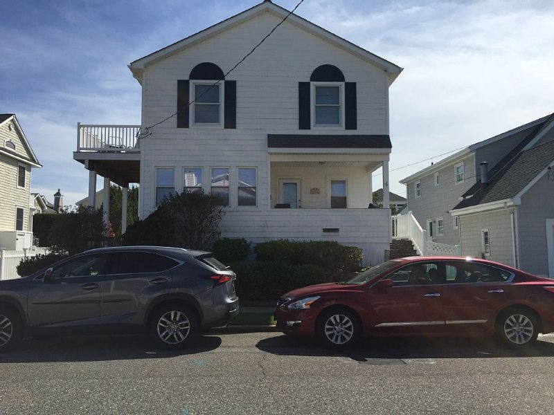 Stone Harbor NJ rental with pool, holiday rental in Stone Harbor