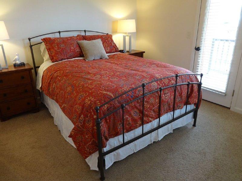 Victor Idaho 3rd floor condo , located between Grand Targhee & Jackson Hole., aluguéis de temporada em Victor