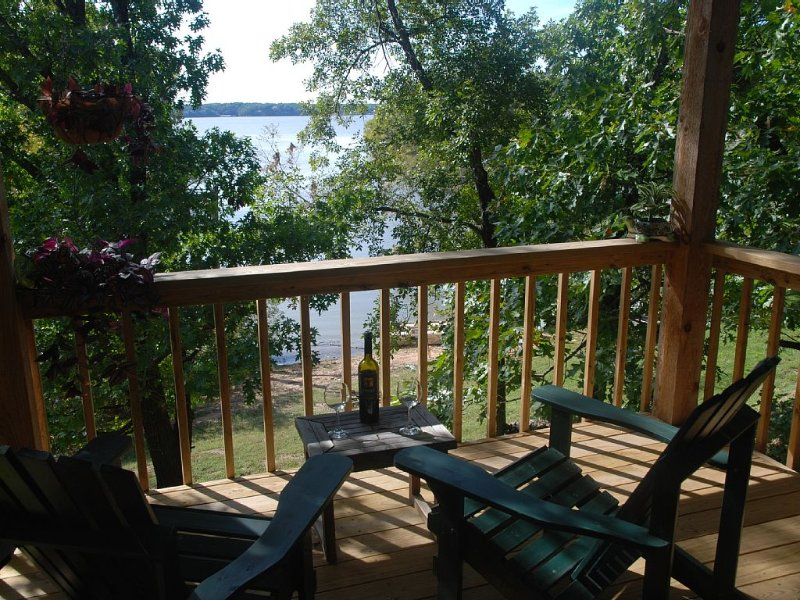 Perfect Retreat Spot on Quiet Cove, holiday rental in Bernice