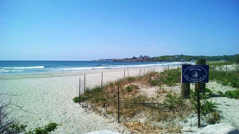 Good Harbor Beach House, vacation rental in Cape Ann